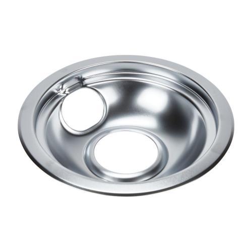 Maytag - Electric Range Round Burner Drip Bowl
