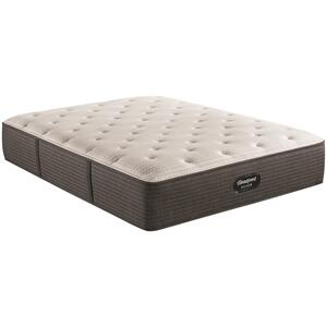 Beautyrest Silver - BRS-C Bold - Plush - Queen
