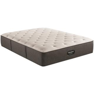 Beautyrest Silver - BRS900C-RS - Plush - Queen