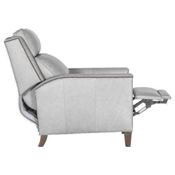 See Details - Beth Page Power Back w/ articulating Headrest