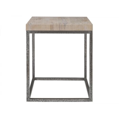 Foray Rectangular End Table