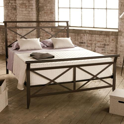 Gabriel Regular Footboard Bed - Queen