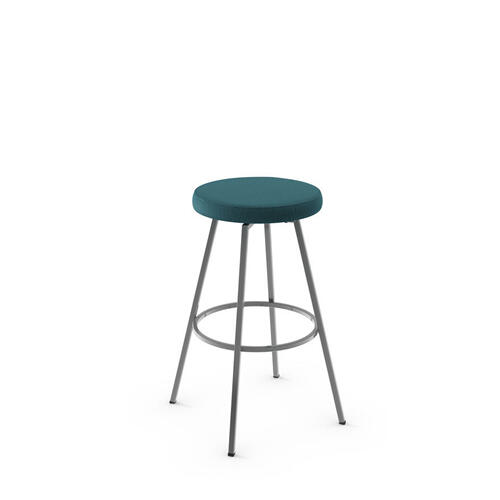 Hans Swivel Stool (cushion)