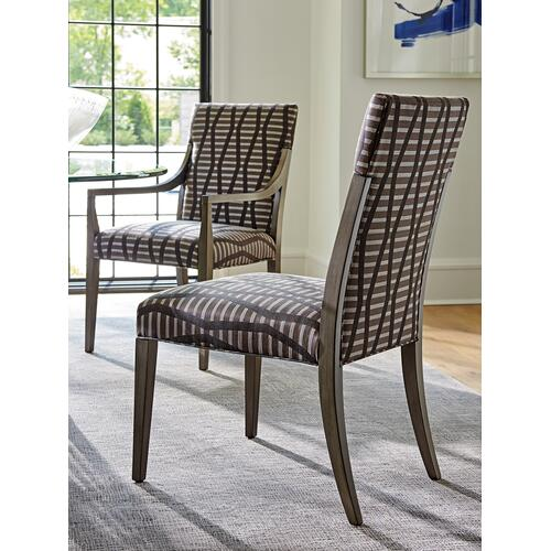 Lexington Furniture - Saverne Upholstered Side Chair