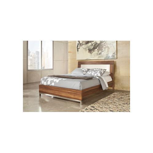 Ashley Furniture - Ashley B703 Candiac Bedroom set Houston Texas USA Aztec Furniture