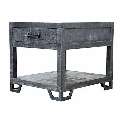 VERACRUZ End Table
