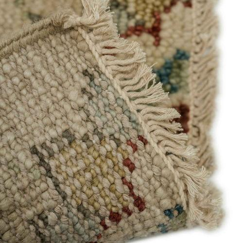 Capel Rugs - Charise-Isfahan Sand - Rectangle - 3' x 5'