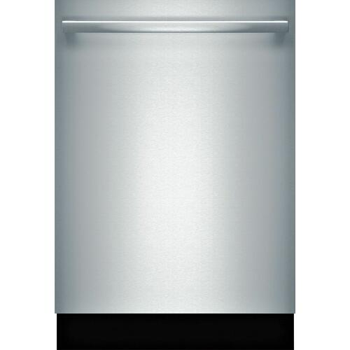 800 Series Dishwasher 24'' Stainless steel, XXL SHX878ZD5N