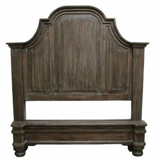 See Details - Barnwood Marla Queen Bed