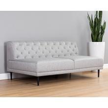 See Details - Delmar Armless Sofa