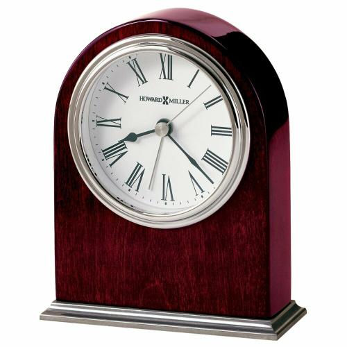 Howard Miller Walker Alarm Clock 645480