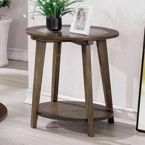 Uriel End Table