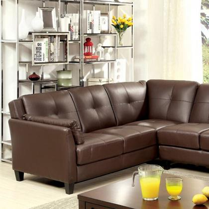 See Details - Peever Sectional