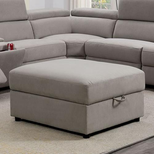 Furniture of America - Josef Ottoman