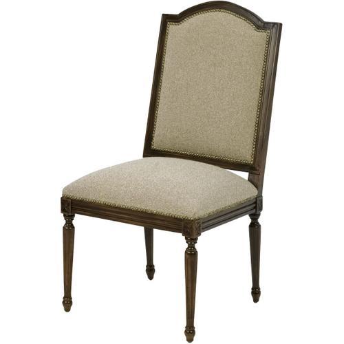 Maxis Side Chair