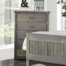 See Details - Rockwall Chest