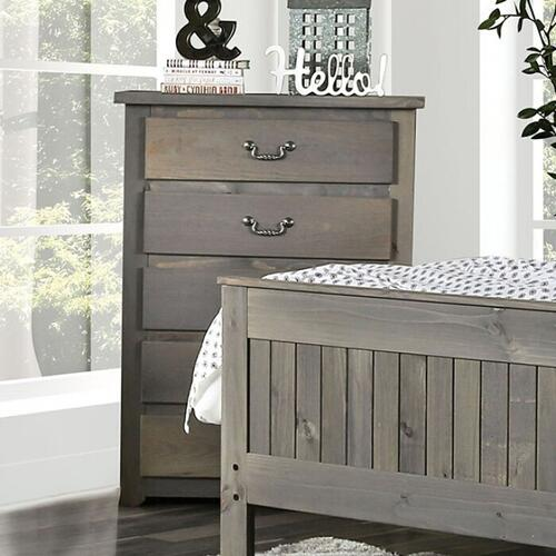 Furniture of America - Rockwall Chest