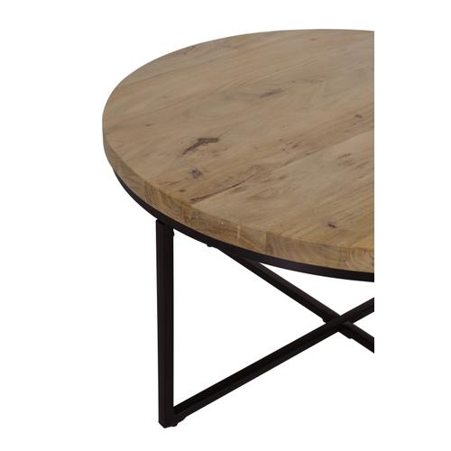 Ames Round Coffee Table