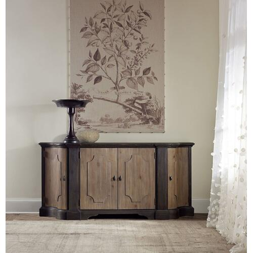 Dining Room Corsica Credenza