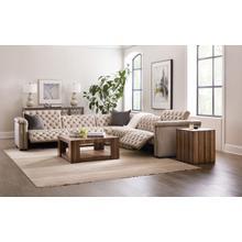 View Product - Savion Grandier Armless 1.5 Chair w/ Power Headrest