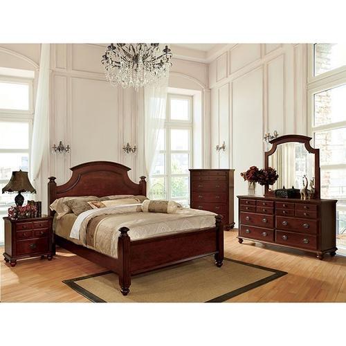 Gabrielle II Bed