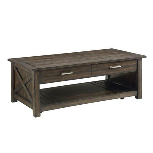 Gallery - Lift Top Cocktail Table