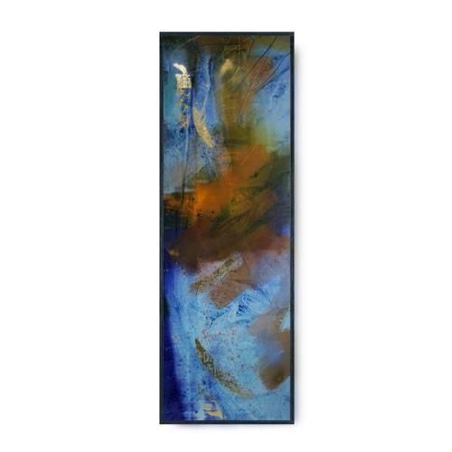 Impressionable Surfaces Wall of Beauty 1 Wall Art