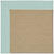 Additional Creative Concepts-Sisal Canvas Glacier Machine Tufted Rugs