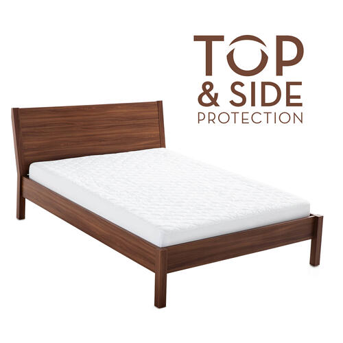 Quilt Tite Mattress Protector Queen