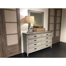 Willow Dresser - Pewter