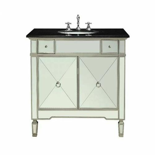 Acme Furniture Inc - Atrian Sink Cabinet