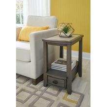 View Product - Chairside End