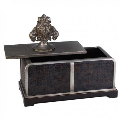 See Details - Tracey Decorative Box (4/box)