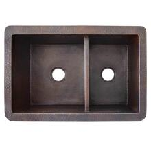 View Product - Cocina Duet in Antique Copper