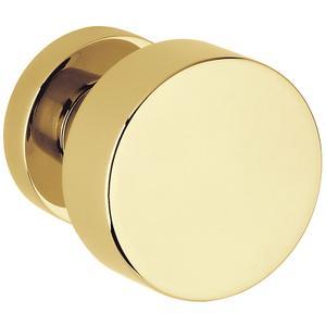 Lifetime Polished Brass 5055 Estate Knob Product Image