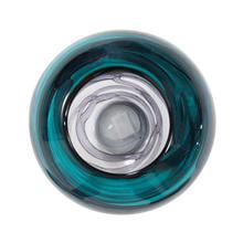 View Product - Cyclone Swirled Glass Vase