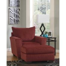 See Details - D Chair