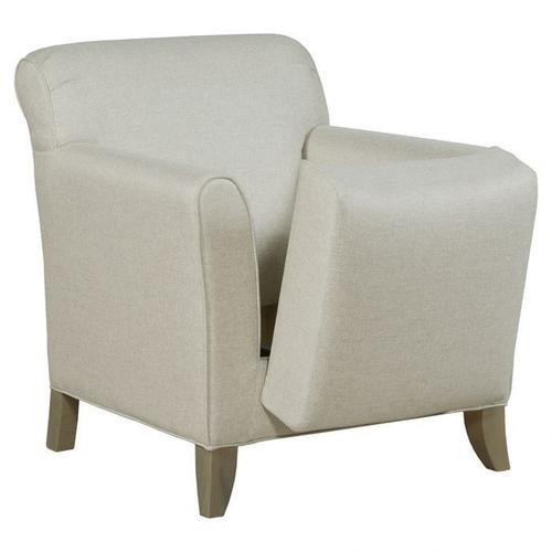 Fairfield - Hunter EasyClean Lounge Chair