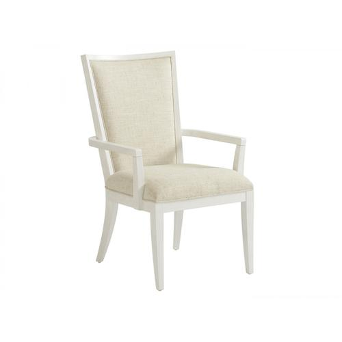 Tommy Bahama - Sea Winds Upholstered Arm Chair