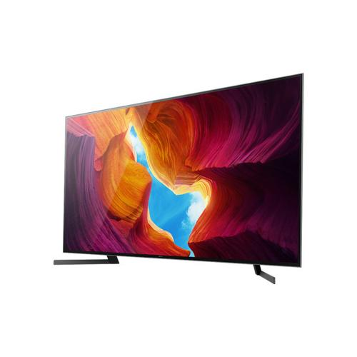 Sony - X950H 4K HDR Full Array LED with Smart Android TV (2020)