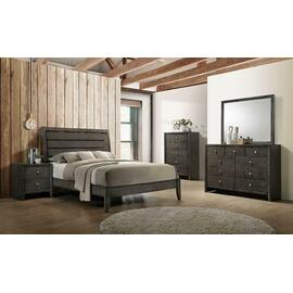 Wakefield King Bed