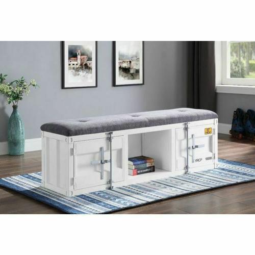 Acme Furniture Inc - Cargo Bench