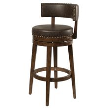 Lawton Swivel Counter Height Stool