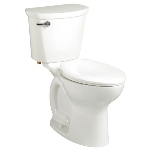 "Cadet PRO Right Height Toilet - 1.28 GPF - 10"" Rough-in - Bone"