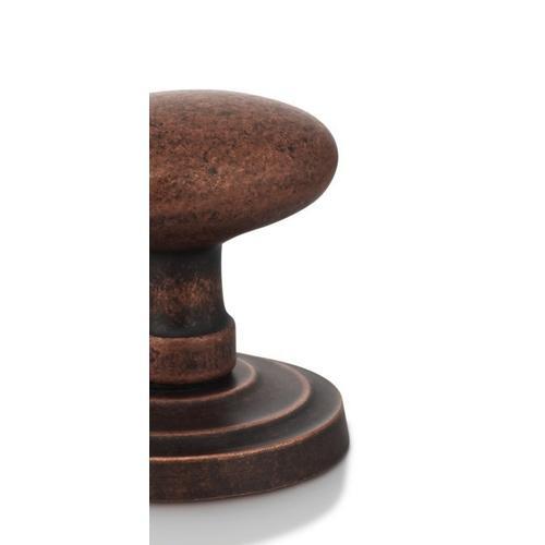 Product Image - Plain Bearing, Full Mortise Hinge in VC (Vintage Copper)