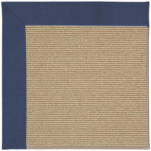 Capel Rugs - Creative Concepts-Sisal Canvas Neptune - Rectangle - 7' x 9'
