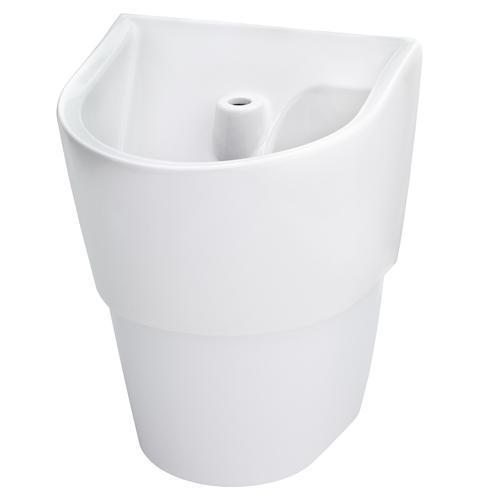 American Standard - ICS Scrub Sink  Commercial Bathroom Sinks  American Standard - White