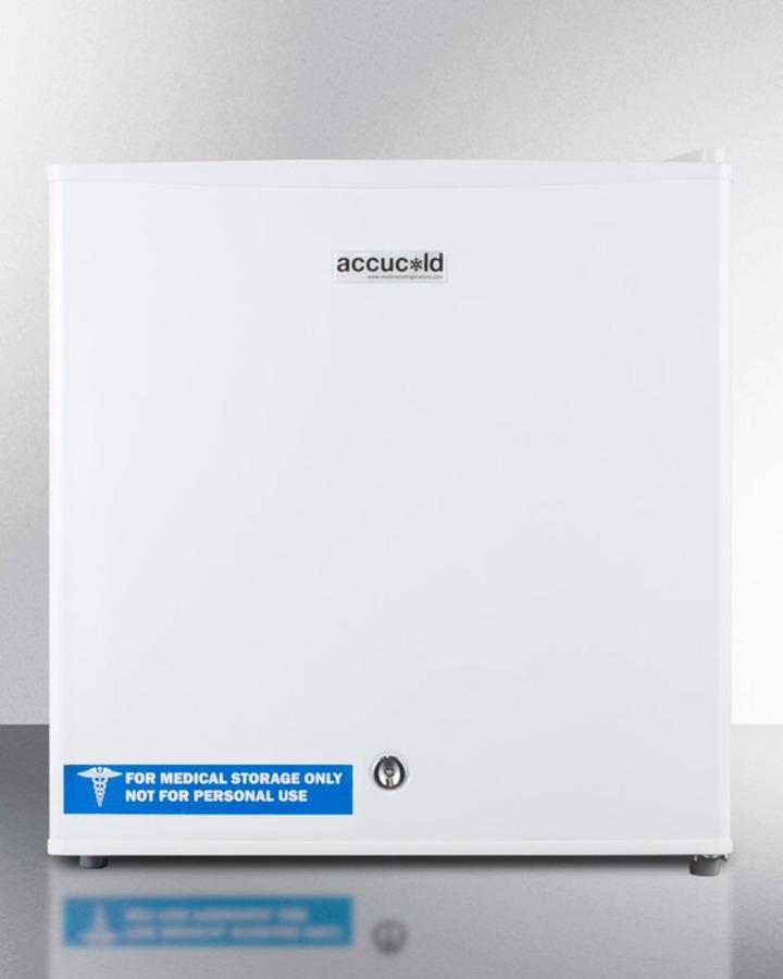 SummitCompact All-Freezer