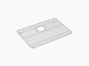 "Stainless Steel Stainless Steel Sink Rack, 20-1/4"" X 14"", for K-28001 Product Image"