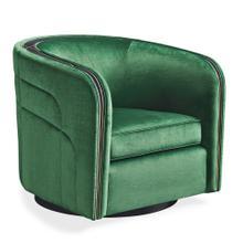 La Vie de la Fete Swivel Chair